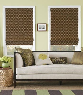 127 best Tende images on Pinterest | Curtains, Window treatments ...