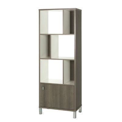 $199.99 South Shore Expoz 6 cube shelving unit