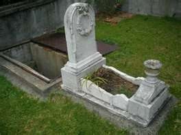 Florence Irene Ford - Died 1871  Natchez City Cemetery, Mississippi: