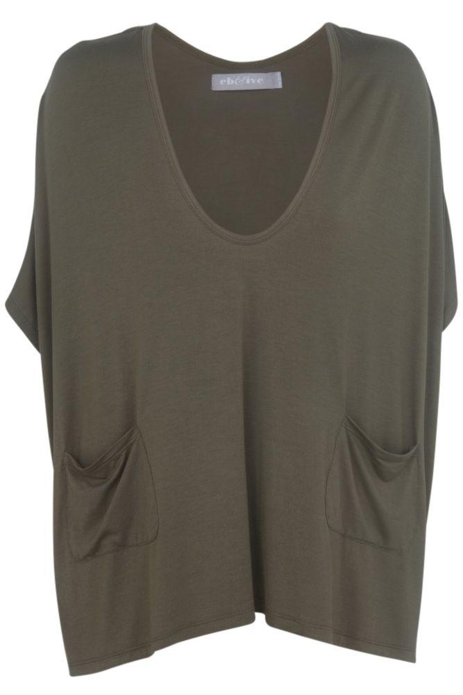 eb&ive summer 15 - Hampton T Shirt #ebandivelifestyle #fashion #style #summer #clothing #australia #lifestyle #accessories