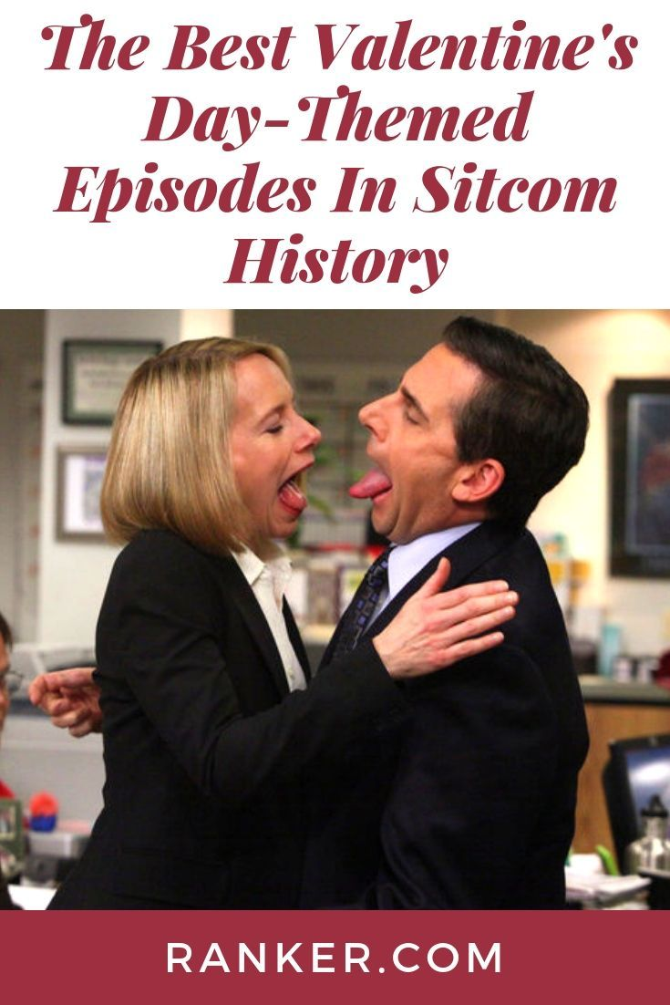 Some Of The Best Tv Episodes About Valentine S Day This List Is Full Of The Greatest Tv Sitcom Vale Some Of The Best Tv Episo In 2020 Sitcom Tv Episodes Episodes