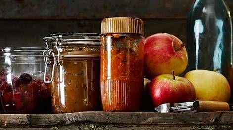 Todennäköisesti villein omenahillo, jota olet maistanut