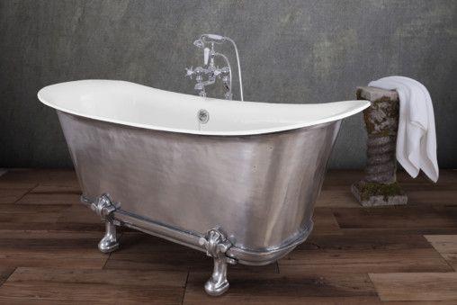 Hurlingham the Bath Company - Mon Empire Cast Iron Bath