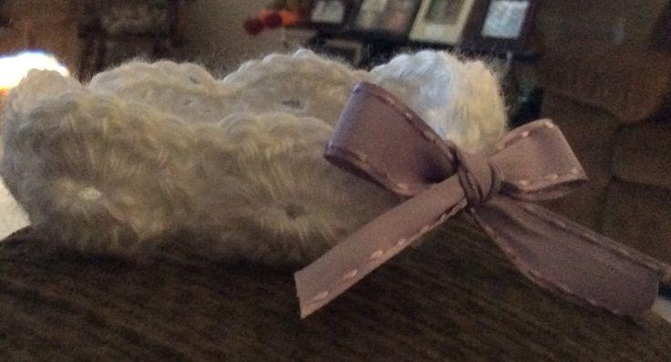 free run 4 0 womens size 7 Crochet headband