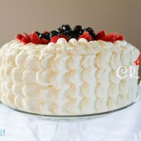 Whole Foods' Berry Chantilly Cake | chuck and welly
