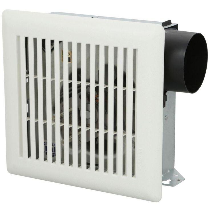 Bathroom Vent Pipe Smell: Best 25+ Bathroom Exhaust Fan Ideas On Pinterest