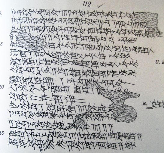 an analysis of the sumerian epic of gilgamesh Scholars have dated epic of gilgamesh to the third millennium bce  1  summary 2 flood story 3 biblical archaeology 4 see also 5 external links 6  references  see the wikipedia article on sumerian creation myth.
