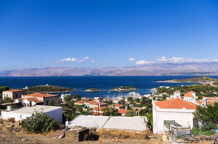 VISIT GREECE| Oinousses island #visitgreece #greece