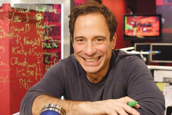 Harvey Levin: Sports Most Influential in 2014