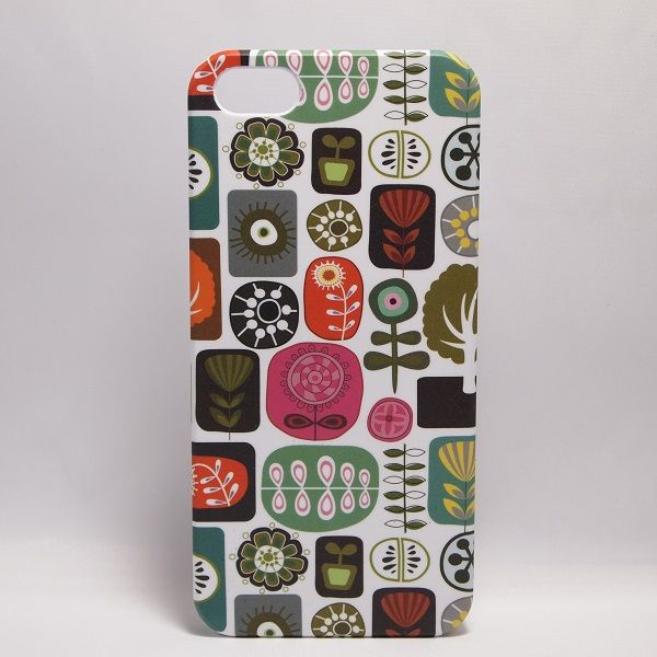 iPhone5s/5 ケース 北欧スタイルプリント ミックスボックス【in CUTOUT 】【 メール便送料無料】 (アイフォン/ケース/カバー/北欧/Nordic/ナチュラル/自然/楽天/通販/エアージェイ)【楽天市場】