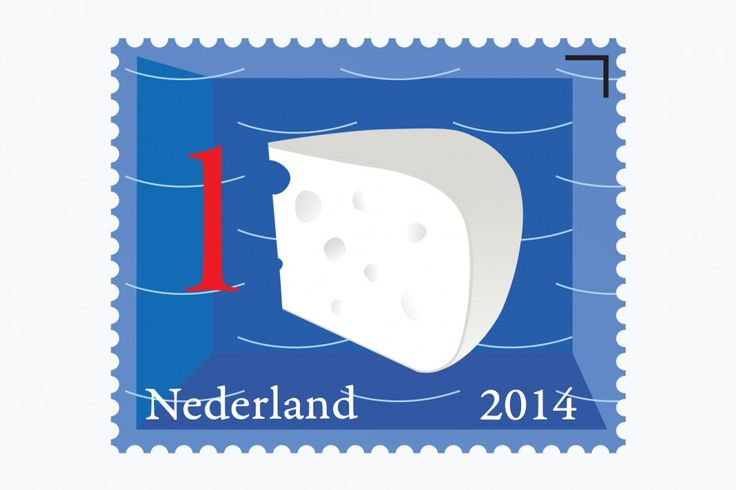 » Dutch Stamps