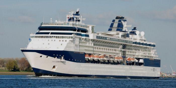 Celebrity Constellation - Karadeniz - Pagos Travel Burgaz, Sochi, Sivastopol, Yalta, Odessa
