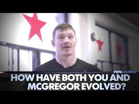 USA TODAY Sports: Joseph Duffy reflects on 5-year anniversary of submission of Conor McGregor