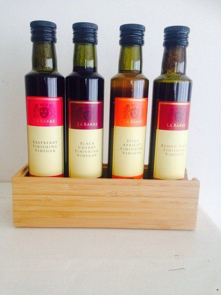 """Dressing for Cooking"" - Gourmet Hamper Box by Urban Providore - Amazing Dressings for every occasion! Australian Products. Celebrate Australia Day! 