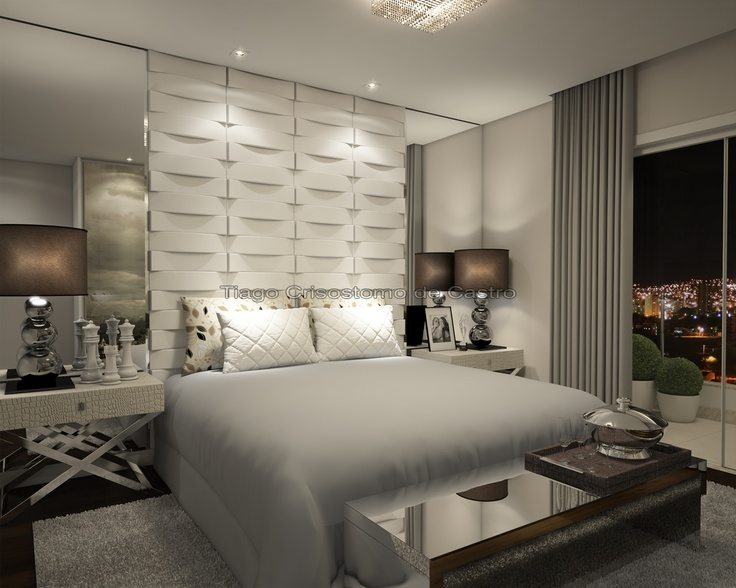 109 best Dormitorio images on Pinterest Bedroom ideas Night and