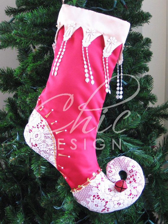 Unique Christmas Stockings
