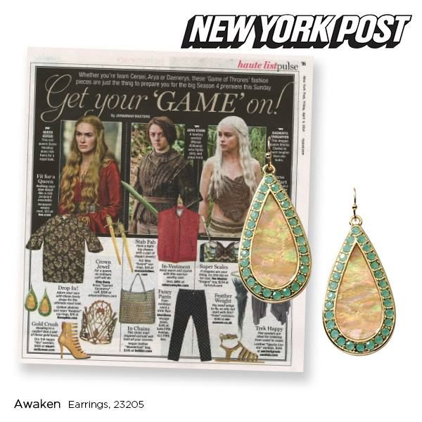 game of thrones new york daily news