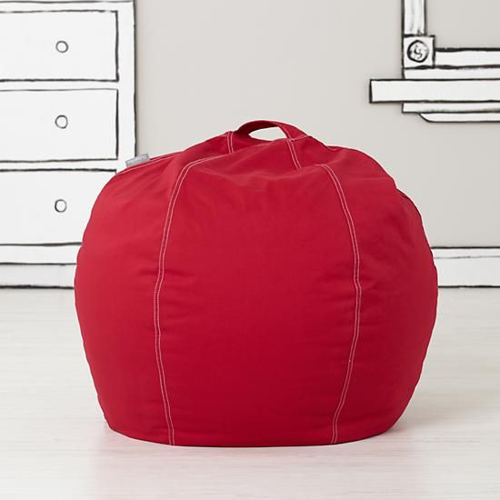 Have A Seat Your Nod Bean Bag Chair Is Here With Brushed Cotton Twill Covers Theyre Quite Bit Cooler Than Dads Last Knock Joke