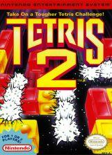 Tetris 2 Nintendo NES