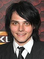 Gerard Way Welcomes Daughter Bandit Lee…