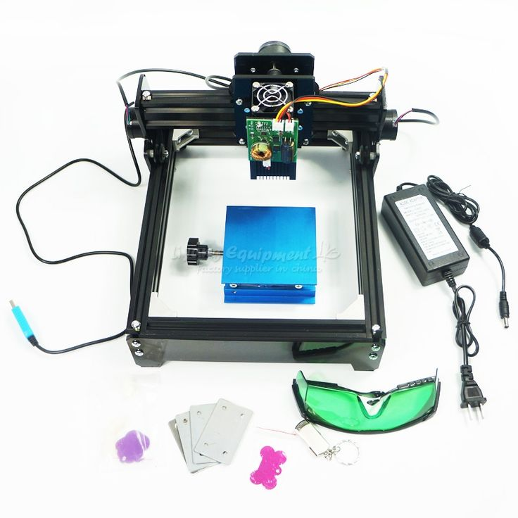 (440.00$)  Watch more here - http://aimwe.worlditems.win/all/product.php?id=32720641115 - New 10W Large Area Mini Metal Laser Engraver Laser Cutting Printer Marking Machine Working Size 14 * 20cm, no tax to Russia