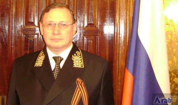 Russia names new envoy to Saudi Arabia