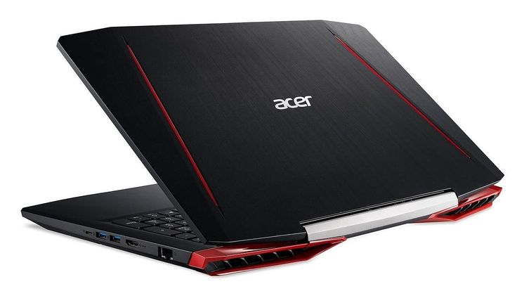 Acer Aspire VX 15 with Nvidia GTX 1050: Most affordable laptop to play.  Acer Aspire VX 15 with Nvidia GTX 1050: Most affordable laptop to play.  Acer also has something to say about it with its Aspire VX 15. We left it a little forgotten after CES 2017, where it was presented, but we took the opportunity to gather the information available, and thus know a product that we are sure will give Which speak volumes at this beginning of the year.   #AcerAspireVX15 #gaming  #GTX1050 #AbanTech…
