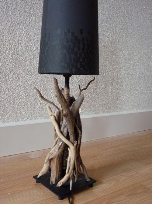 161 best bois flotte images on pinterest drift wood. Black Bedroom Furniture Sets. Home Design Ideas