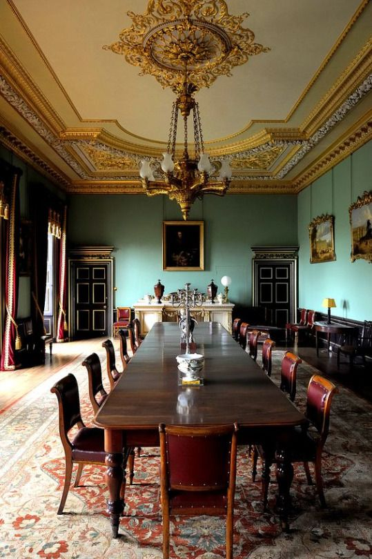 168 Best Dining Room Images On Pinterest  Dining Rooms Formal Enchanting Ambassador Dining Room Baltimore Review