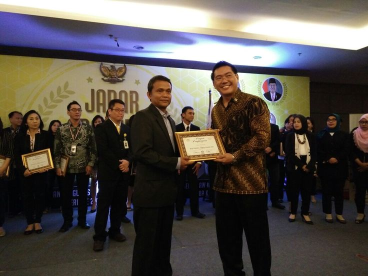 The Best Agent di acara Property Outlook 2017