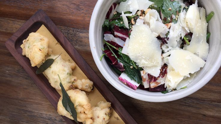 Bet you didn't know these 5 new restaurants are open for lunch