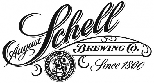 Not vintage but very cool nonetheless!: Logos, Graphic Design, Schell S, Minneapolis Advertising, August Schell, Schell Logo, Schell Brewing, Design Blogs, Vintage Logo