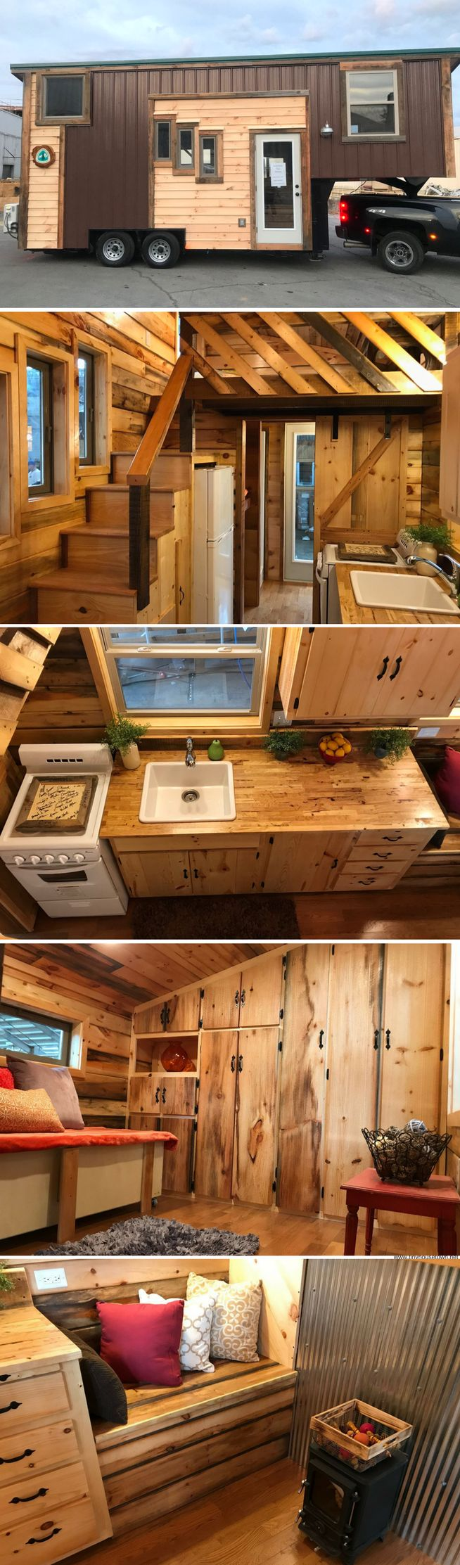 Tiny Home Designs: 3293 Best Small House Ideas Images On Pinterest