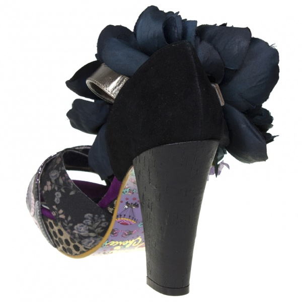 Irregular Choice | Womens | **Party Shoes** | Brighton Town