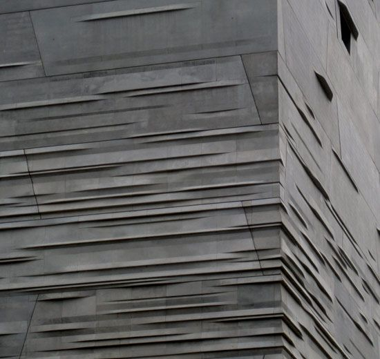 69 best form massing images on pinterest amazing for Precast texture