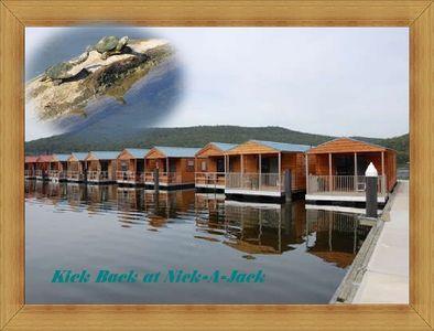 Hales Bar Marina And Resort On Nickajack Lake TennesseeLove This