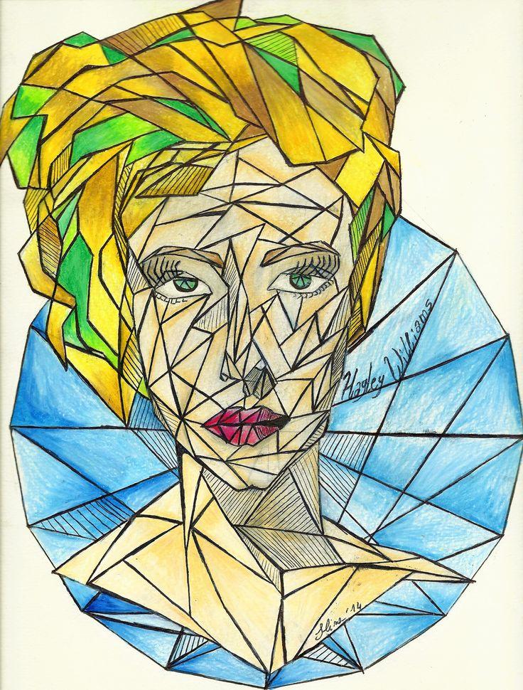 Hayley Williams. By Ilira Radhima