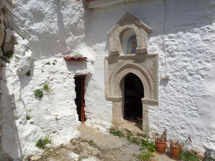 Saint Marina chruch-12th century-Avlonas Attica
