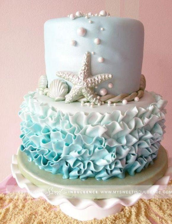 Ocean cake                                                       …