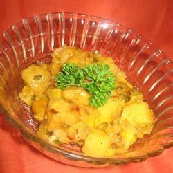 Caribbean Mango @ allrecipes.co.in