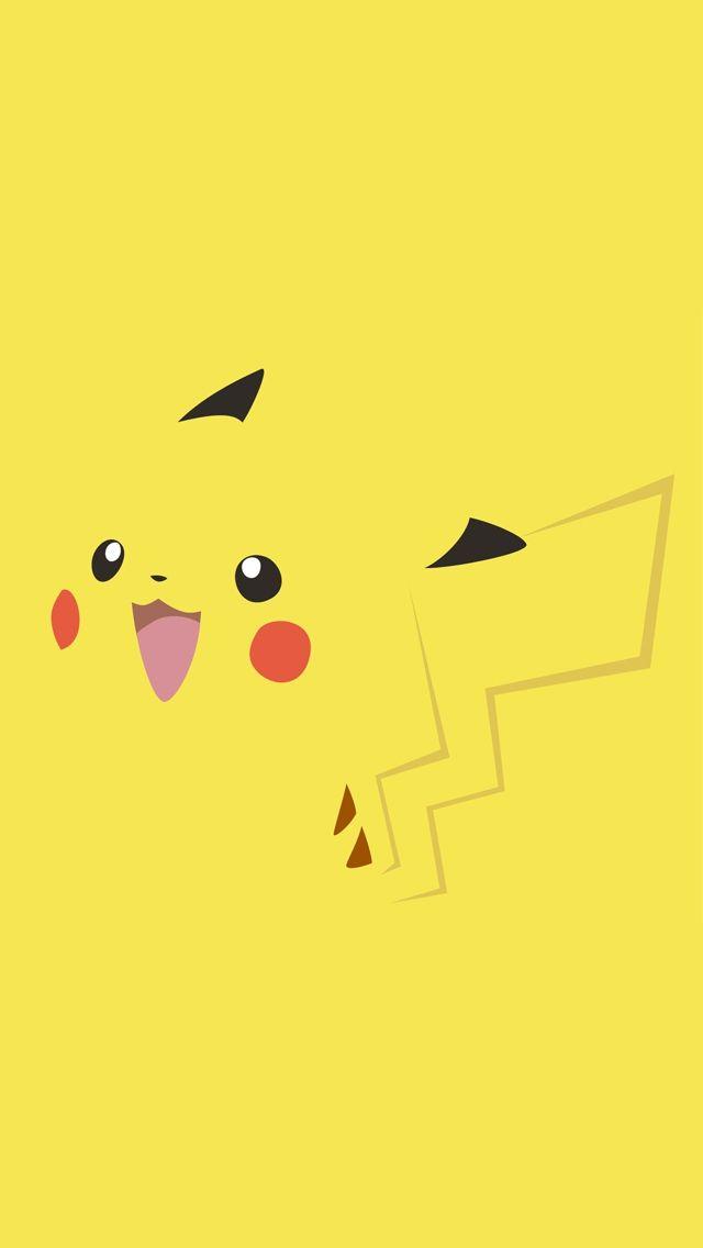 Pokemon iPhone 5 wallpaper