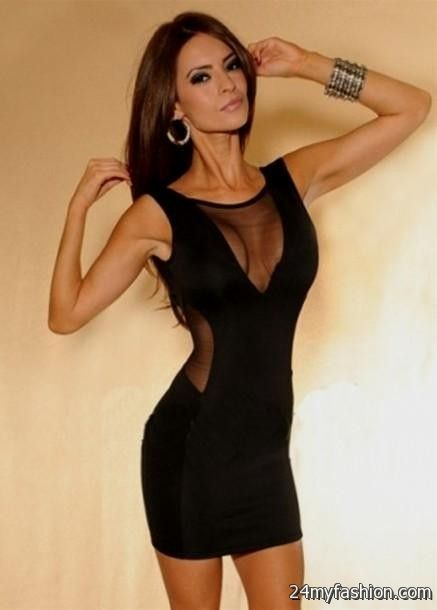The 25  best Tight black dresses ideas on Pinterest | Tight ...