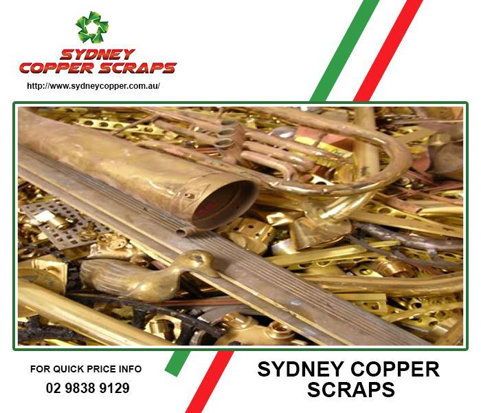 Sydney Copper Scraps is a one-stop destination to reach and trade all of your high-value scrap materials at best prices. No matter what size of batch of scrap copper, scrap brass, scrap aluminum, scrap stainless, etc. you want to sell, we are more than willing to come under a deal with you. We are known for providing the best scrap cable price in Sydney. Contact us for more information!