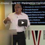 Parâmetros Curriculares Nacionais - Diretrizes Gerais da Educação Básica