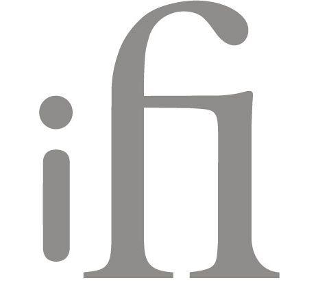 iFi-Audio Logo