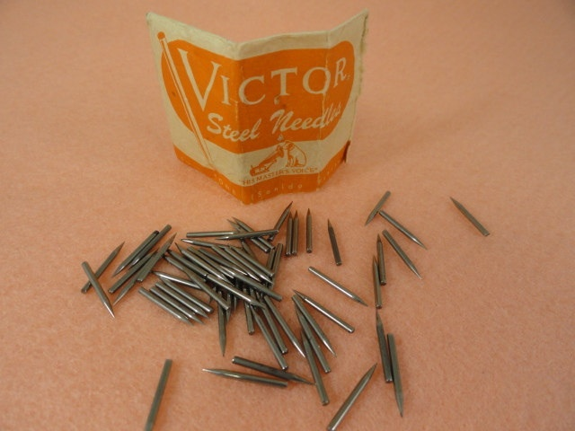 Record Player Needles