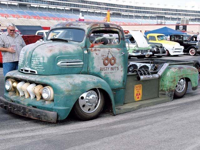 Cars Showroom: Custom Best Pickup Trucks 2