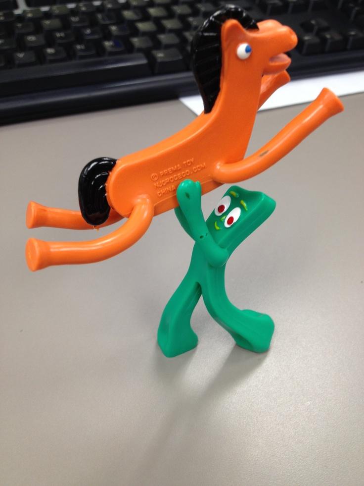17 Best Images About Doors Windows On Pinterest: 17 Best Images About Gumby And Pokey! On Pinterest