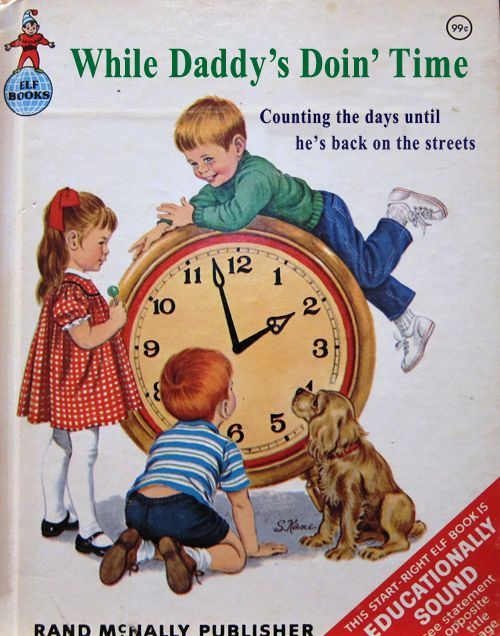 Worst Kids books
