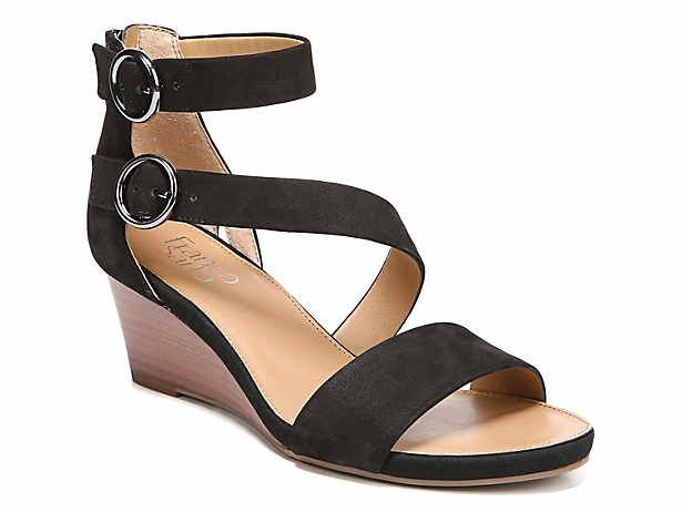 Wedge Sandals and Wedge Shoes at DSW